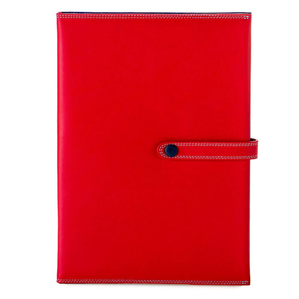 Mywalit 1325 Notebookhülle aus Leder, groß Sangria Multi B07J2TPCZY   Sonderkauf