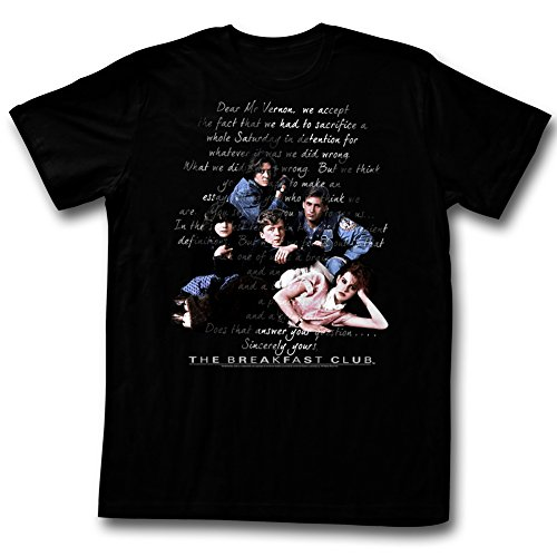 The Breakfast Club T-s...