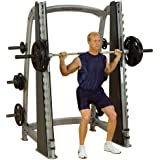 Body-Solid Pro Clubline Counter-Balanced Smith Machine