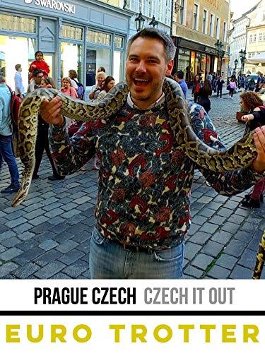 Prague Czech Republic | Czech It Out