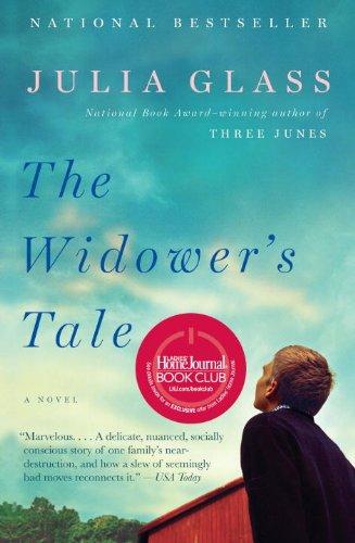 The Widower's Tale - Boston Club Glasses