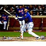 85558b557 Michael Conforto Signed Auto 8x10 Photo New York Mets - Beckett Authentic