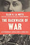 The Backwash of War: An Extraordinary American