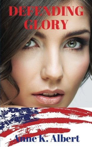 book cover of Defending Glory
