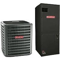 4 Ton Goodman 16 SEER R410A Heat Pump Split System