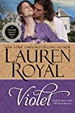 Violet: Chase Family Series Book 5