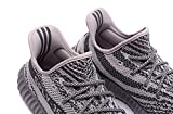 Men's Breathable Boost Running Shoes 350 V2 Trainers - Turtle Dove