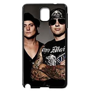 MEIMEISamsung Galaxy Note 3 Phone Case Avenged Sevenfold F5O7147MEIMEI
