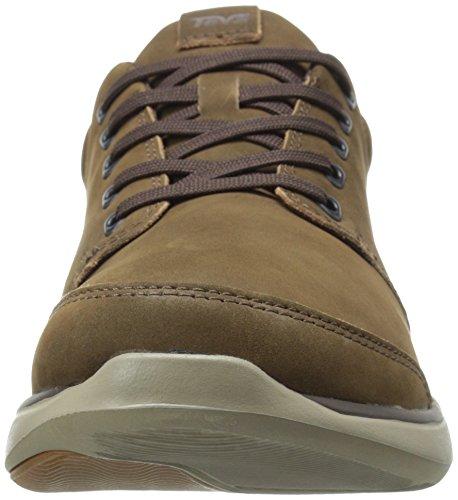 a44d0e9c5 Teva Men s M Wander Lace Casual Leather Sneaker - Import It All