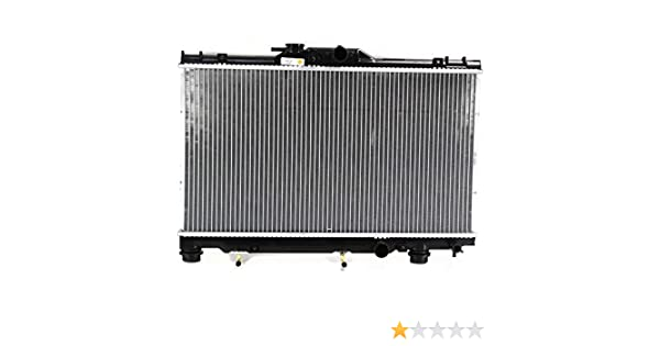 Fit 98-02 Toyota Corolla//Chevy Prizm AT OE Style Aluminum Core Radiator DPI 2198
