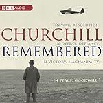 Churchill Remembered | Mark Jones