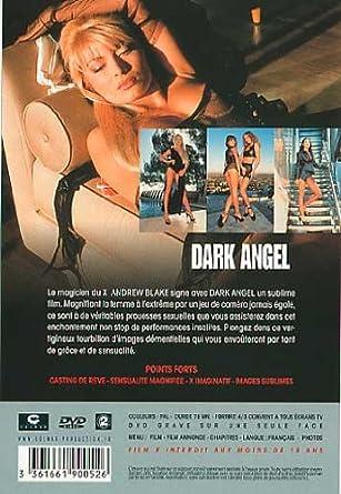 темный ангел леа мартини