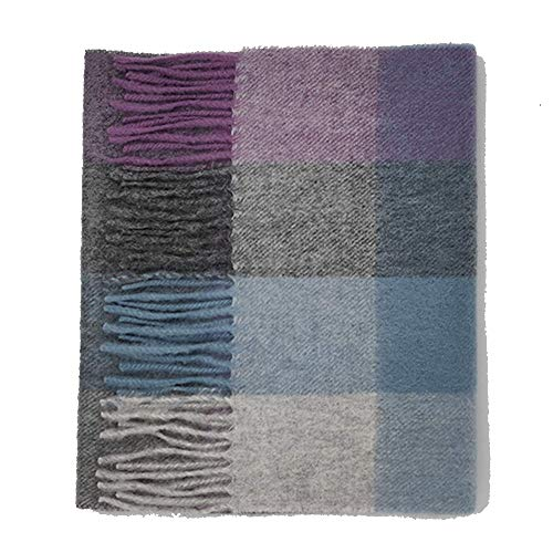 Lambswool Scarf - 4