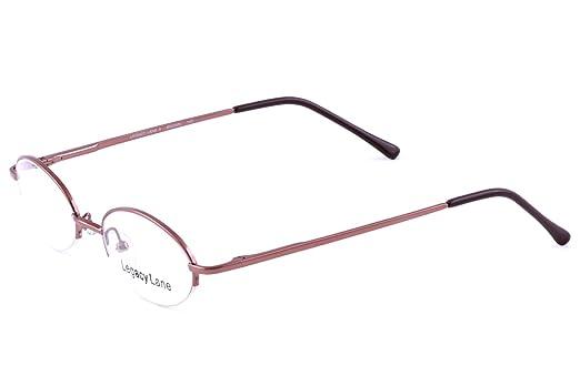 Amazon.com: Legacy Lane 9 marcos de anteojos: Health ...