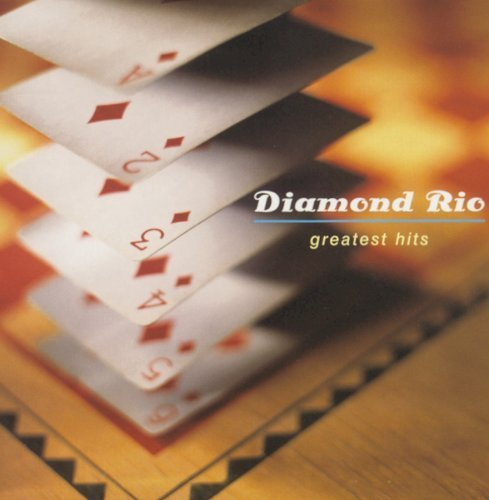 Diamond Rio Greatest Hits by Diamond Rio (1997-07-15)
