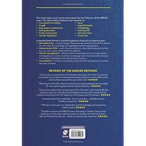 CSA Revision Notes for the MRCGP, fourth edition Paperback – 27 April 2020