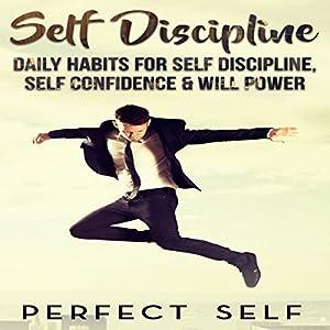 Self Discipline Audiobook