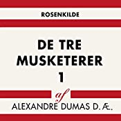 De tre musketerer 1 | Alexandre Dumas