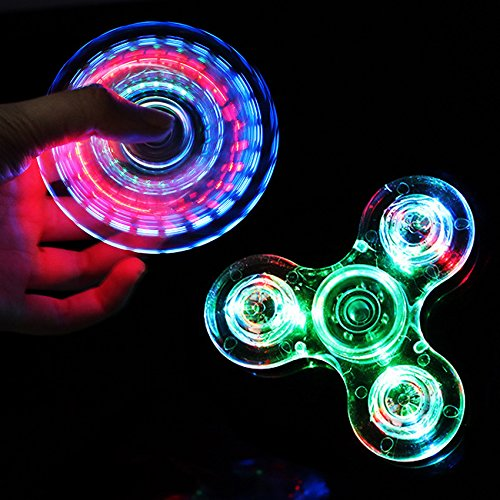 rushpanda-led-fidget-spinner-toy-high-speed-light-glow-hand-spinner-for-anxiety-relief-adhd-focus-le