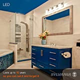 LEDVANCE 74765 A19 Efficient 8.5W Soft White 2700K