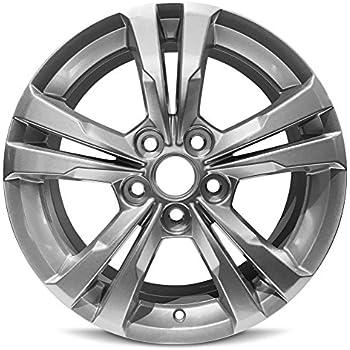 amazon new 17 inch chevrolet impala monte carlo replacement 1980 Monte Carlo SS Girl new 17 inch chevrolet equinox replacement alloy wheel rim 17x7 inch 5 lug 67mm center bore 43mm offset 9597708 pff rsb