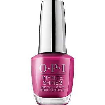 Amazon.com: OPI Infinite Shine, Don\'t Provoke The Plum!, 0.5 Fl Oz ...