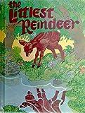 Littlest Reindeer, Johanna Dewitt, 0516135341