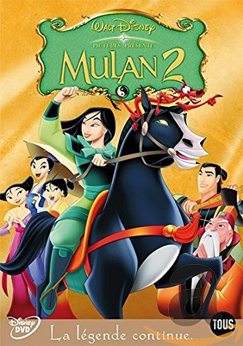 Mulan 2 -French Version-