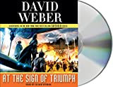 img - for At the Sign of Triumph: A Novel in the Safehold Series book / textbook / text book