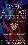 Dark Alpha's Obsession: A Reaper Novel