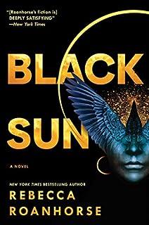 Book Cover: Black Sun