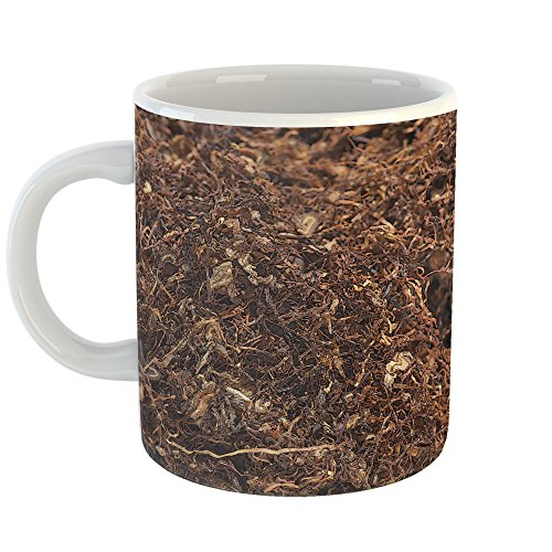 Westlake Art - Tabac Cigarette - 11oz Coffee Cup Mug - Modern Picture Photography Artwork Home Office Birthday Gift - 11 Ounce (C42F-5B4B6) (Starter Compost Mulch)