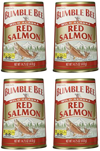 Sockeye Red Salmon - 5