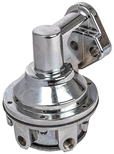 (JEGS 15950 Mechanical Fuel Pump for Small Block Chevy 265-283-327-350-400)