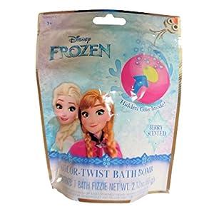 Disney Frozen Color Twist Bath Fizzie