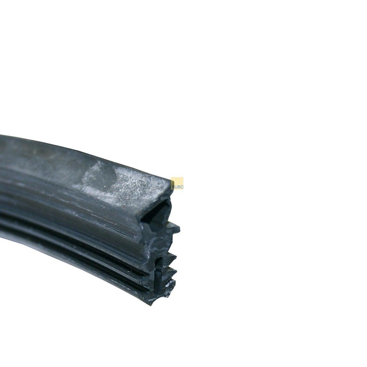 Türdichtung Dichtung 3-seitig Spülmaschine ORIGINAL Bosch Siemens 488143