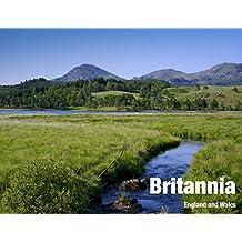 Grande-Bretagne - England and Wales: Britannia - Great-Britain (Le Photon Voyageur t. 2) (French Edition)