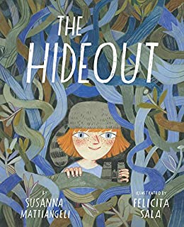 Book Cover: The Hideout