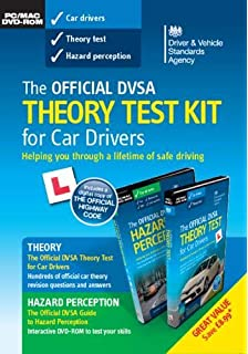 Isle Of Man Driving Test Information