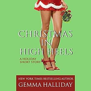 Christmas in High Heels Audiobook