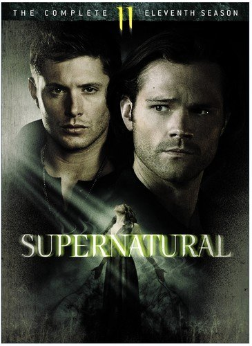 Supernatural: S11 (DVD)