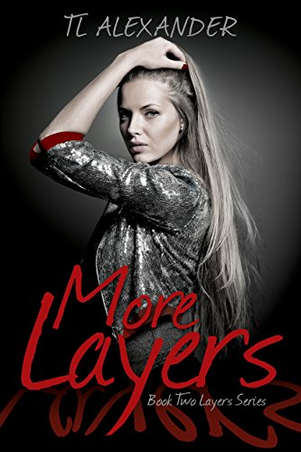 More Layers: Book Two Layers (Kat Eye)