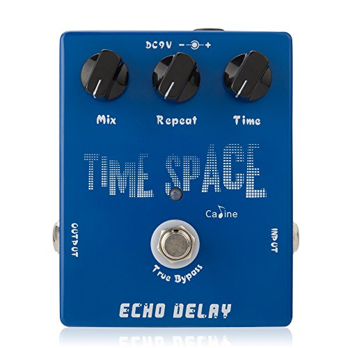 Caline Delay Effect Guitar