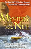 The Mystery of the Nile, Richard Bangs and Pasquale Scaturro, 0399152628