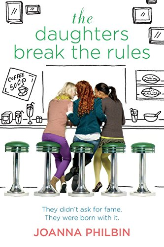 Image of The Daughters Break the Rules