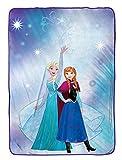 Disney Frozen 'Magical Winter' Flannel/Silk Touch 62