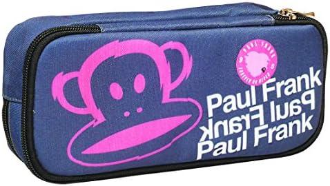 bmu Pencil Case ovalado Paul Frank Iconic: Amazon.es: Bebé