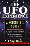 The UFO Experience, J. Allen Hynek, 156924782X