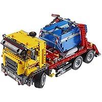 LEGO Technic 42024 Container Truck