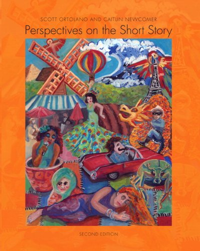 Perspectives on the Short Story (2nd Edition)